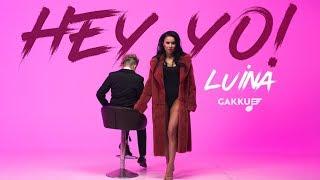 Luina   Hey Yo