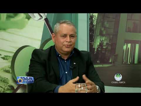 SALA DE OPINIÃO - EDNEY SOUZA - ADMINISTRAÇÃO 2020