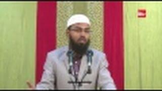 Agar Hamare Rishtedar Hai Aur Unki Sohbat Me Hum Gunah Karte Hai To Kya Rishta Tod De Adv. Faiz Syed