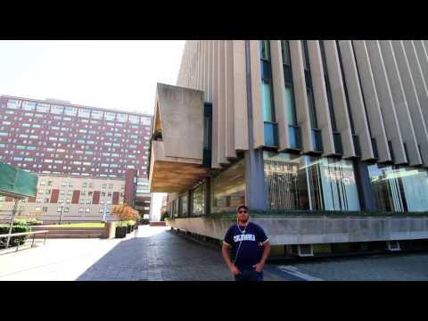 ^MuniMeter.com @ ColumbiaU - Columbia Law School (plaza standup)