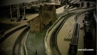 oorail.com | British Rail Medium Station Project in OO Gauge