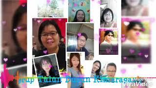 Lagu Dusun biarlah janda I Don 39 t Care 2019
