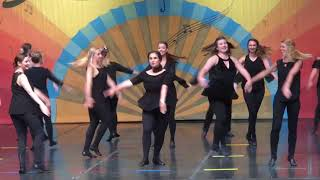 Straub Dance: Everything old is new again