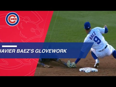Javier Baez is the KING of tags