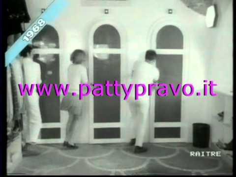 Patty Pravo - Se c'è l'amore - Carosello Algida