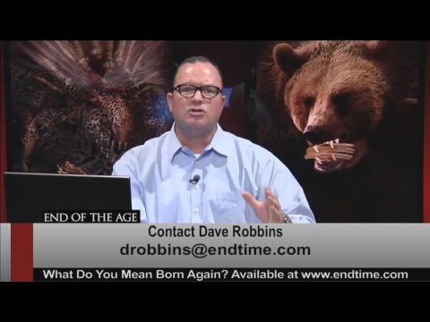 Recognizing the Antichrist | Irvin Baxter | End of the Age LIVE STREAM
