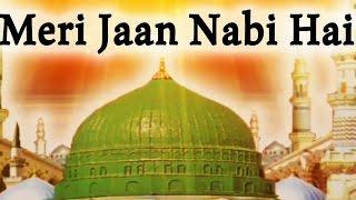 Meri Jaan Nabi Hai - Anwar Jani Qawwali