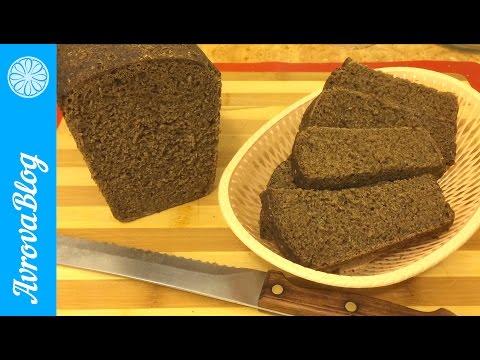 Бородинский хлеб на