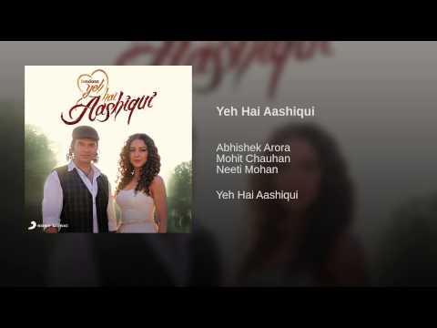 Yeh Hai Aashiqui