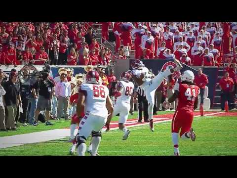 2016 Football Preseason Kickoff Video