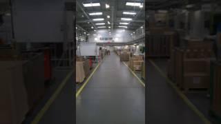 Работа на складе по комплектация бытовой техники  в Белостоку !
