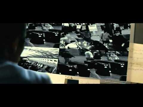 Фильм Большая игра (русский трейлер 2009)