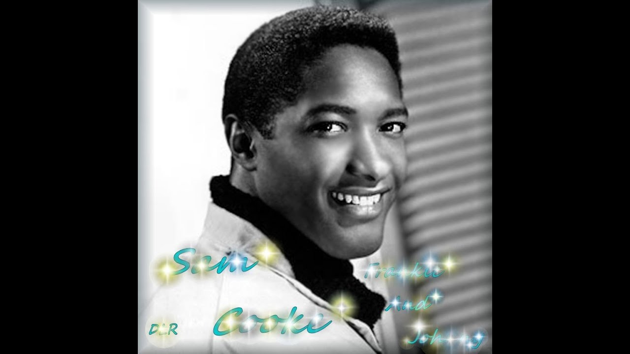 Sam Cooke - Frankie And Johnny - YouTube