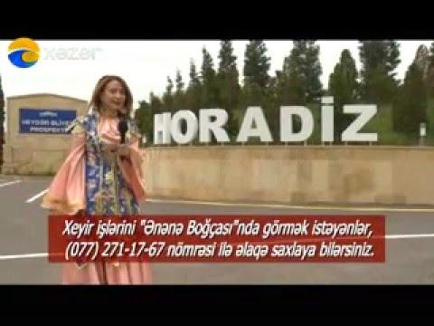 Ənənə Boğçası - Füzuli ( 21.05.2016...