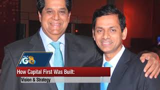 How CAPITAL FIRST Was Built: Vision & Strategy | Making It Big | Season 8 Ep#3