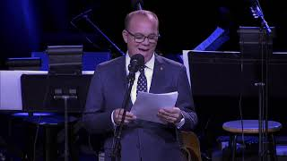 Out In America: NYC City Hall - Tom Papa   Live from Here with Chris Thile