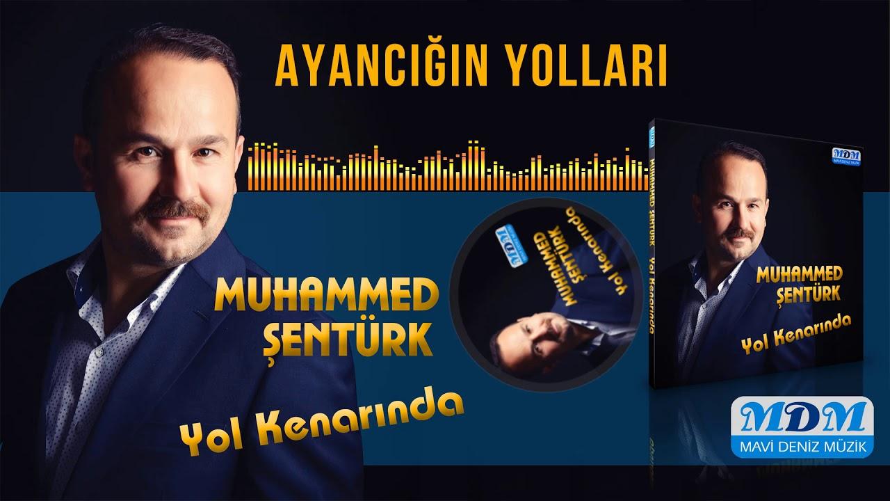 Muhammed Şentürk  Ayancığın Yolları [ Mavi Deniz Müzik ] 2019