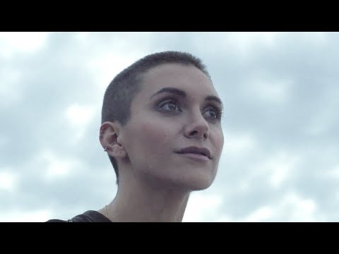 Alyson Stoner - Stripped Bare (Official Video)