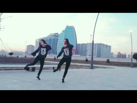 Shuffle Dance |AYFItwins| Oliver Heldens ft KStewart- Last all night