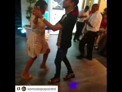 Mozart la para bailando bachata