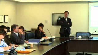 Vers le Plan stratégique 2014-2019: échanges avec le Conseil d'administration