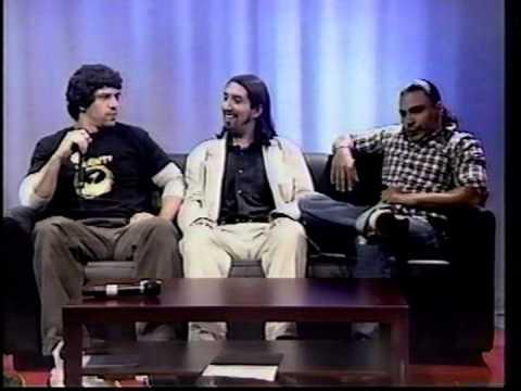 A.J. Pan, Adrenaline Express, Jorge Santi & Joey Ace on Talents Unlimited