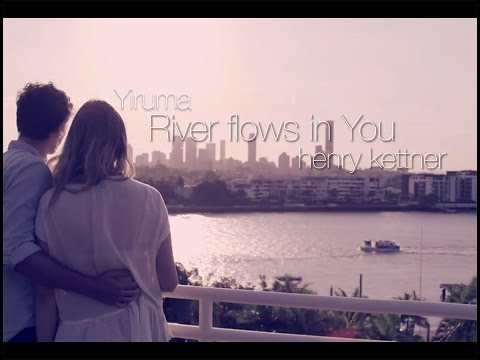 Yiruma - River Flows in You | Henry Kettner cover letöltés