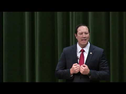 Cherokee Phoenix Debate 2019