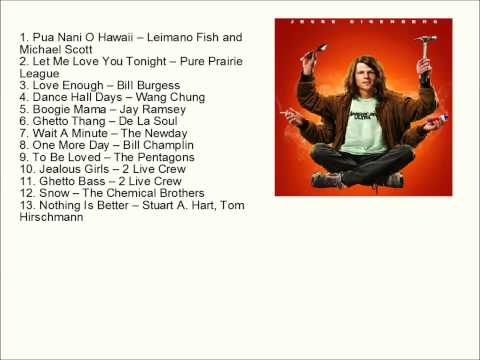 American Ultra Full  Movie Soundtrack List