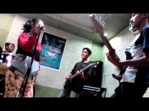 Be Fond Of Rasta - Cover Kopi Lambada (Kick Off)