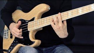 Funky Slap Bass Solo 🎸