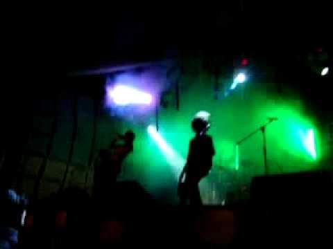 Arizona Skyline - Go Pray @ Indie Capi Fest 2011