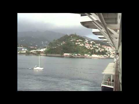 00124 Cruiseship Celebrity Constellation - Grenada (Yolanda Lippens)