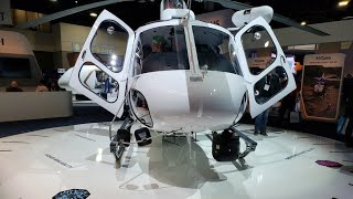 The Future Of Transportation | Helicopters & Flying Taxis
