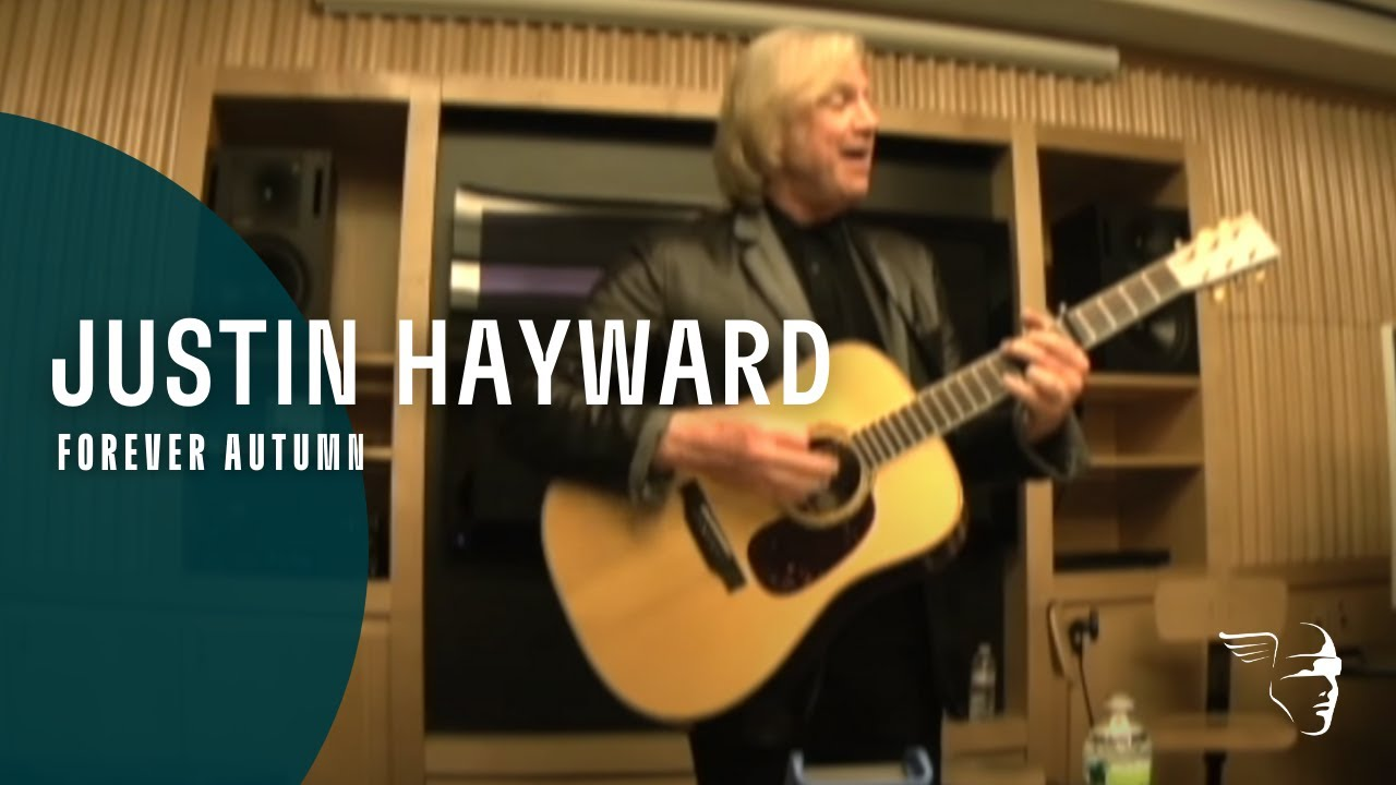 justin hayward of the moody blues forever autumn acoustic youtube