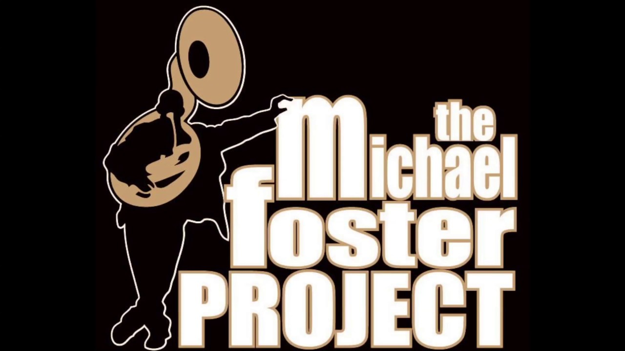 The Michael Foster Project - Back Stabbers @ FWF 2016