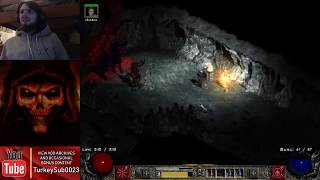 The Arreat Ascent - Diablo II (Narrative) #5