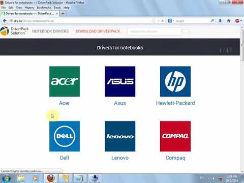 DRIVER FOR DELL A08 APPS