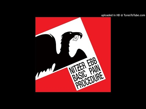 Nitzer Ebb ‎– The Book [First Demo Tape '83] mp3