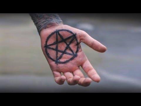 Pentagram Tattoo: Meanings & Ideas