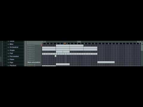 fl studio techno +(Download FRee Mp3)