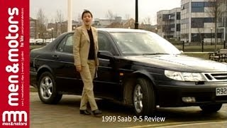 1999 Saab 9-5 Review