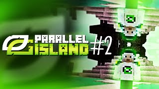 "Parallel Islands EP2 - ""Ahead of the GAME!"""