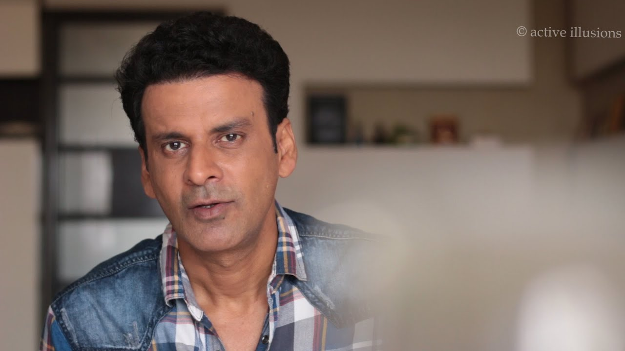 manoj bajpai and neha love story
