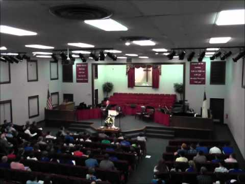 """""""What You Can Expect If You Miss The Coming Of Christ"""" - Evangelist Tom Farrell"""