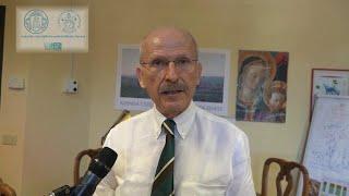 Zanardi lascia l'ospedale di Siena per un centro di riabilitazione