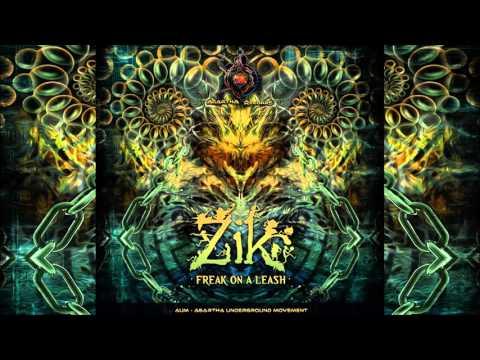 ZIK - Freak on a Leash   Full Ep