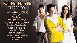 Download Mp3 Kal Ho Naa Ho : Audio Jukebox : Shah Rukh Khan | Preity Zinta | Saif | Dharma Mo
