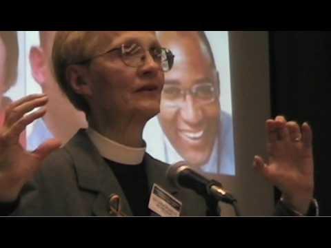 Rev Marilyn McCord-Adams at FHTHR - Part 2