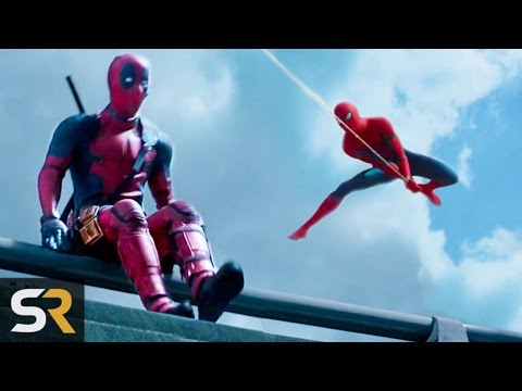 10 Things Marvel Superheroes Have In Common